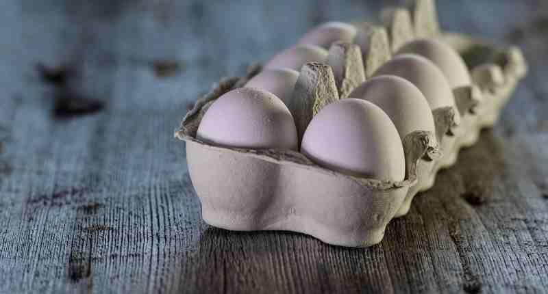 Onsen Ei aus dem Sous Vide